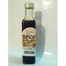Olej dýňový 250ml NATURAL