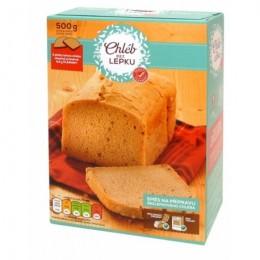 Směs na bezlepkový chleba 500g SEMIX