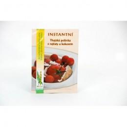 Rajčatová instantní polévka 22g EKOPRODUKT