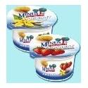 JEMNÝ PROBIOTICKÝ JOGURT bez laktózy 150g ovocný