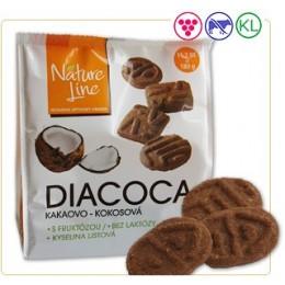 Diacoca 180g NATURE LINE