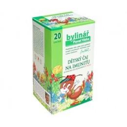 Čaj Váňa Dětský čaj na imunitu