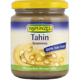 Tahini - 100% sezamová pasta nesolená 250 g Bio RAPUNZEL