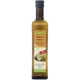 Salátový olej lisovaný za studena 500ml Bio RAPUNZEL
