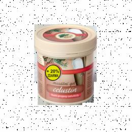 Celustin masážní gel 250ml