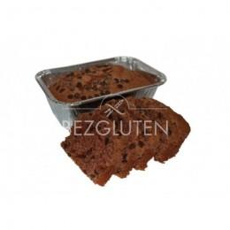 Bábovka čokoládová bezlepková 250g BEZGLUTEN