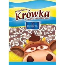 KRÓWKI čokoládové bezlepkové 200g BEZGLUTEN