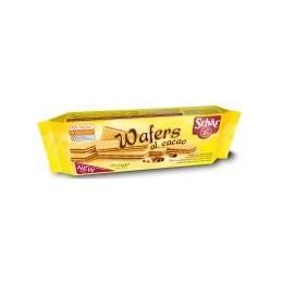 Wafers alle kakaové 125g SCHAR bez lepku