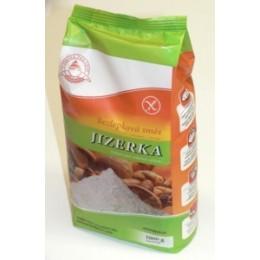 Jizerka - přirozeně bezlepková směs 1000g - Zelená - nová