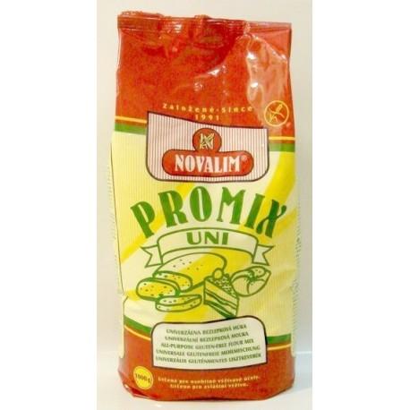 Promix – uni