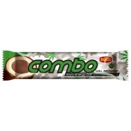 COMBO s konopným semínkem 58g