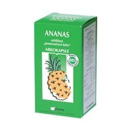 Arkokapsle Ananas cps.45