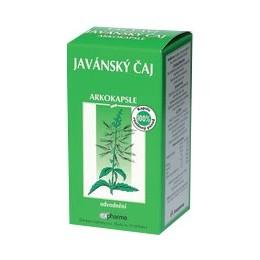 Arkokapsle Javánský čaj cps.45