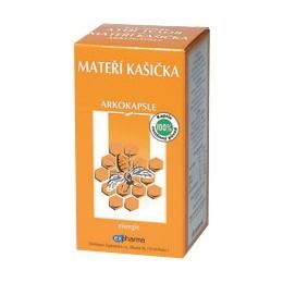 Arkokapsle Mateří kašička cps.45