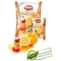 Sula - Fruit mix 44g bez cukru