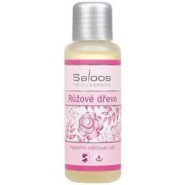 SALOOS Hydrofilní odlič.olej růžové dřevo 50ml