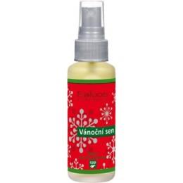 Saloos Natur aroma airsprey Vánoční sen 50ml