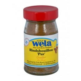 """Hovězí vývar """"čistý"""" pasta - 15,5 litrů WELA"""
