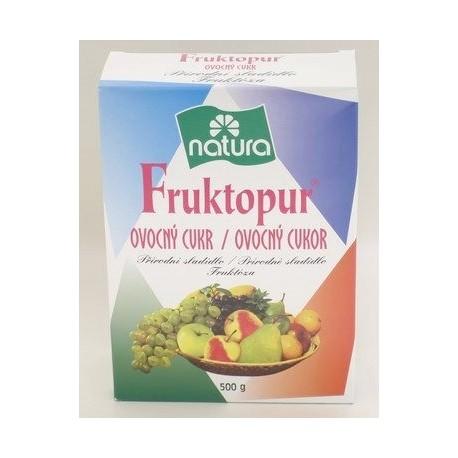 Fruktopur 500g