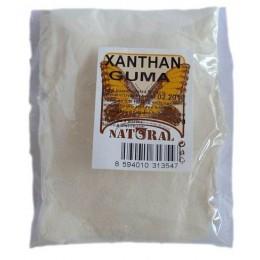 Xanthan 100g NATURAL