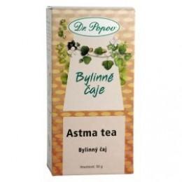 Čaj Astma tea 50g Dr.Popov