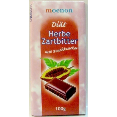 Moenon čokoláda – hořká