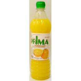 Šťáva – pomerančová PRIMA se sladidlem