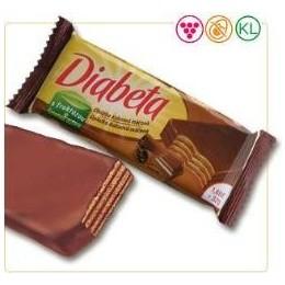 Diabeta kakaová máčená 32g