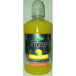 Sirup Citron 500ml Nova Fruit