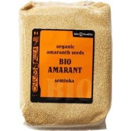 Bio amarant 500 g BIONEBIO