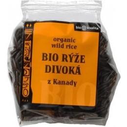 Bio divoká rýže 150 g BIONEBIO