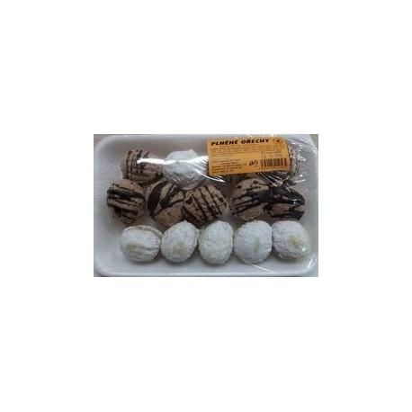 Plněné ořechy 200g bezlepkové