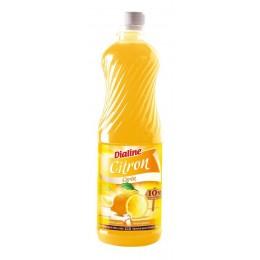 Dialine koncentrát citron 700ml