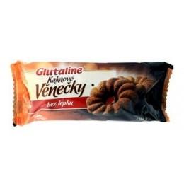 Glutaline kakaové věnečky bez lepku 105g
