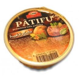Patifu hokkaido 100g ALU