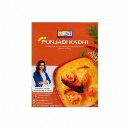 Zeleninové taštičky v krémové omáčce (Punjabi Kadhi) 280g Ashoka