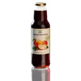Koncentrát jablko-arónie 750 ml SEVEROFRUKT