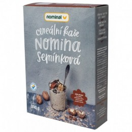 Nomina – cereální kaše semínková 300g