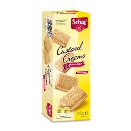 Custard Cream 125g SCHAR bez lepku