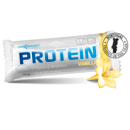 Protein Bar - Vanilková 60g Maxsport
