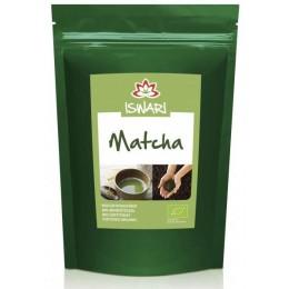 Matcha Bio 70g Iswari