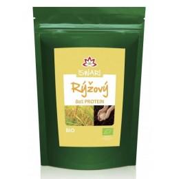 Rýžový 80% Protein Bio 250g Iswari