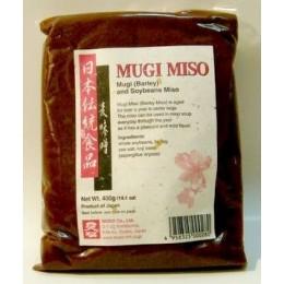 Mugi – Miso