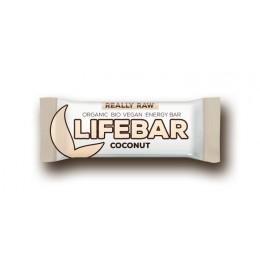 Lifebar BIO kokosová BIO 47 g