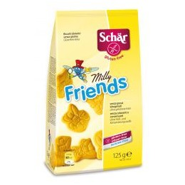 Milly friends 125g SCHAR