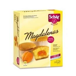Magdalenas 200g SCHAR bez lepku
