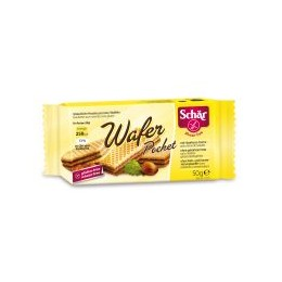 Waffers Pocket 50g SCHAR