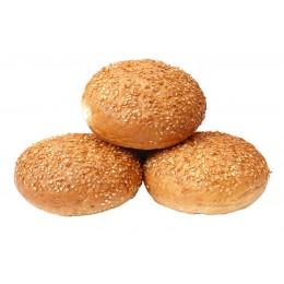 Housky hamburgerové bezlepkové 165g Bezgluten