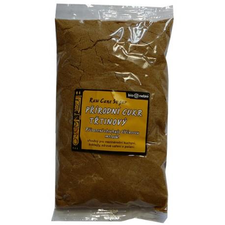 Cukr třtinový – Muscovado 500g BIONEBIO