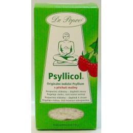 Psyllicol 100g příchuť malina POPOV